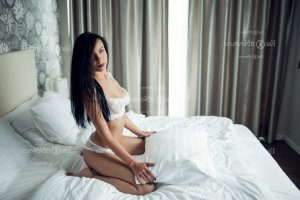 Adonia thai massage in Thomasville and escort